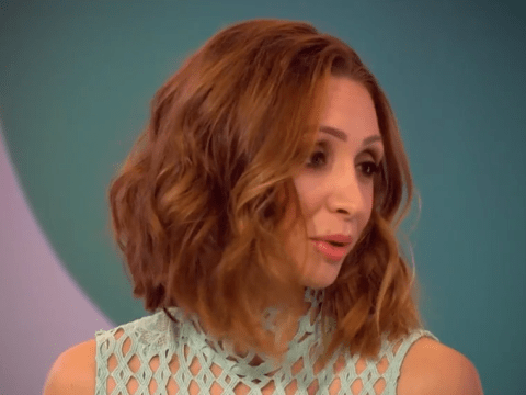 Lucy-Jo Hudson sets the record straight on reunion rumours with Coronation Street star Alan Halsall