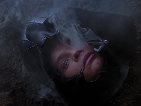 Mark Hamill reveals the secret behind his severed head in The Empire Strikes Back