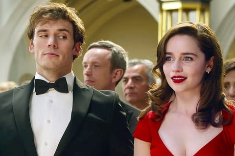 10 reasons Me Before You is set to be THE chick flick of the summer