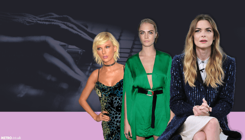 Taylor Swift and her girl squad have been sent online death threats