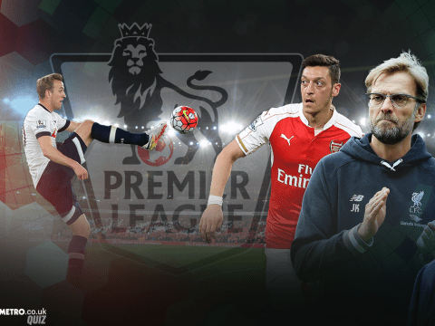 Ultimate Premier League quiz: How well do you remember the 2015/16 season?