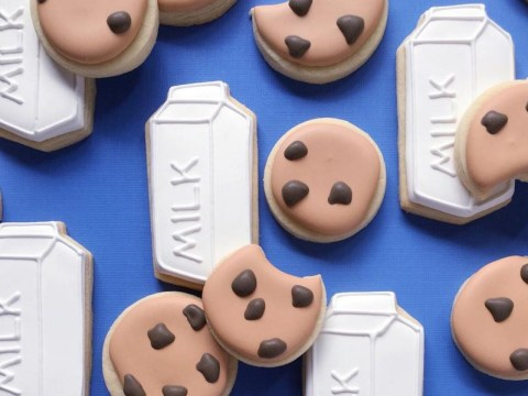 This graphic designer makes the most Instagrammable biscuits you've ever seen
