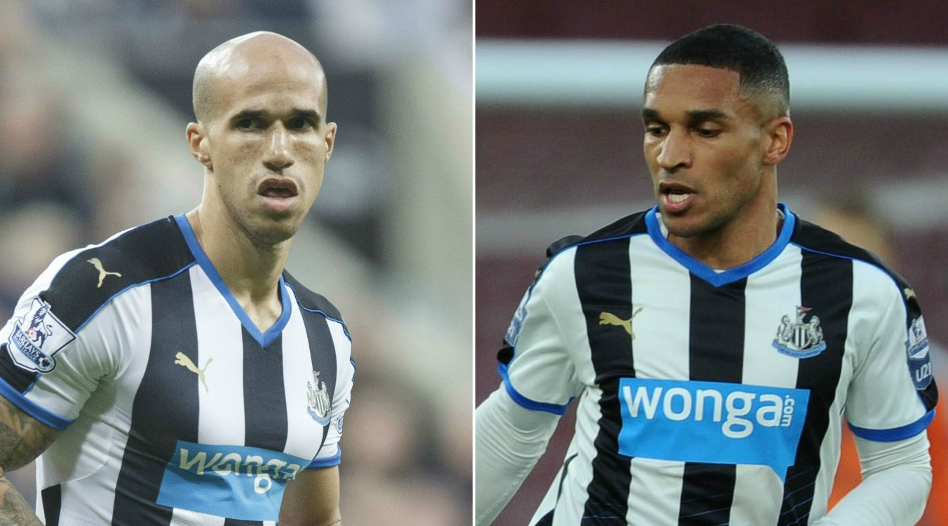 Newcastle United axe Gabriel Obertan and Sylvain Marveaux ahead of summer transfer window