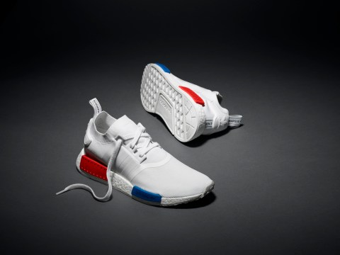 We've found your next pair of white kicks