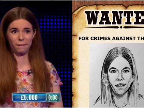 Viewers issue brutal take-down of 'rubbish' contestant on The Chase complete with vicious tweets and memes