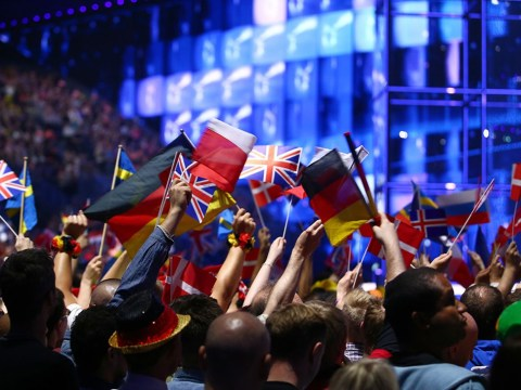 Is the USA being lined up to compete at the Eurovision Song Contest?