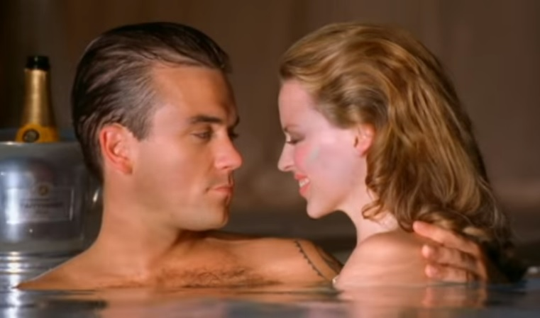 Robbie Williams and Kylie Minogue 'to reunite again for Kids version 2.0'