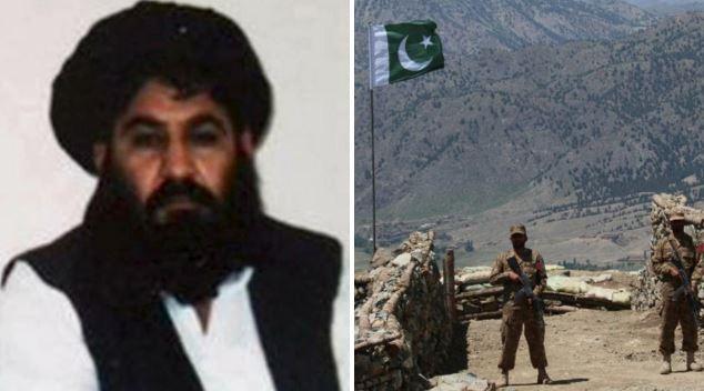 Afghan Taliban leader 'likely killed' in US drone strike in Pakistan