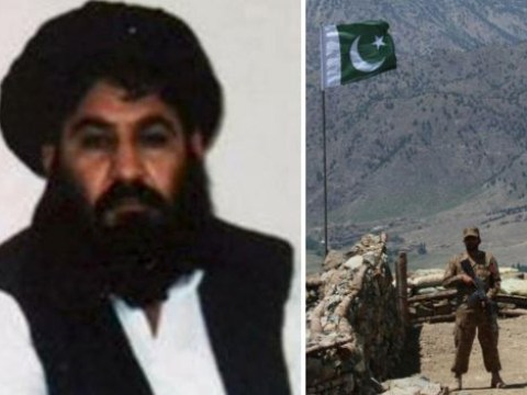 Afghan Taliban leader 'likely killed' in US drone strike in Pakistan