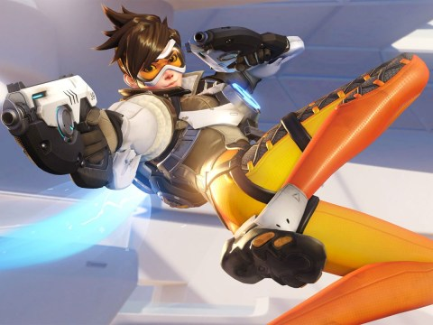 Overwatch is now Activision Blizzard's eighth $1 billion franchise