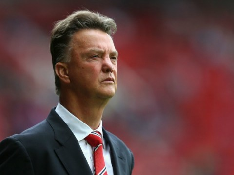 Twitter reacts as Louis van Gaal is finally sacked as Manchester United manager