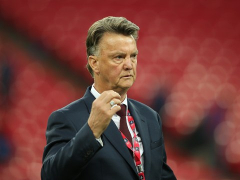 Louis van Gaal sacked as Manchester United boss, executive vice-chairman Ed Woodward confirms