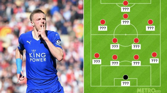 Best English Xi Liverpool Manchester United Tottenham And Leicester Stars Are Pride Of England Metro News