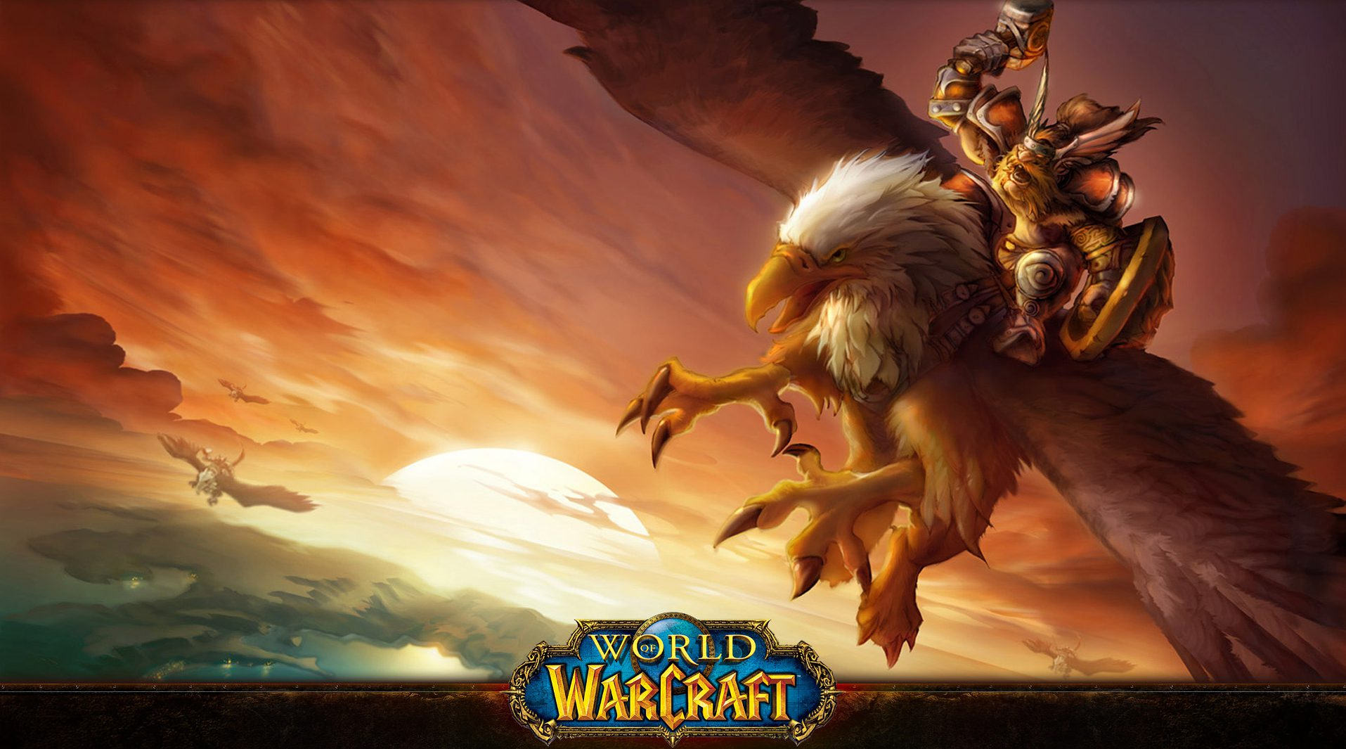 Warcraft The Beginning: What it's like to start playing World of Warcraft in 2016