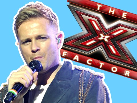 Westlife's Nicky Byrne is the next celeb hoping to host The Xtra Factor