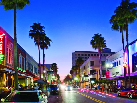 Why The Palm Beaches not Miami or Orlando should be your first stop on a Florida adventure