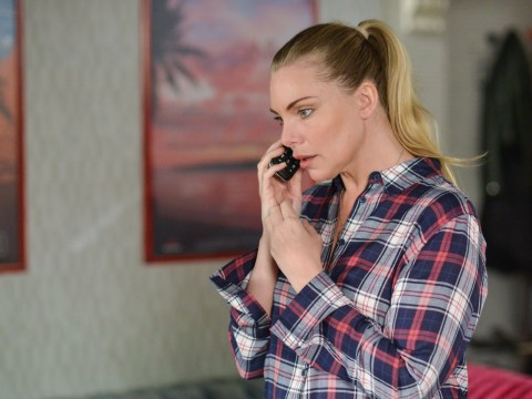 EastEnders spoilers: Explosive exit for Ronnie Mitchell as Sam Womack leaves after nine years