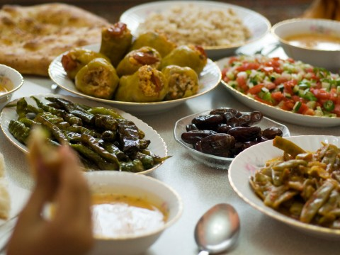 8 things you think about before Ramadan starts