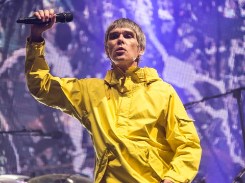 Ian Brown escapes driving ban so he can help out his elderly parents