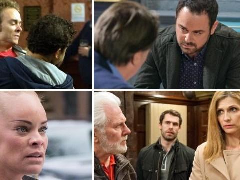 22 soap spoilers: EastEnders court shock, Coronation Street murder twist, Emmerdale stalker drama
