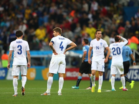 England should have sacked Roy Hodgson after 2014, says Mark Lawrenson