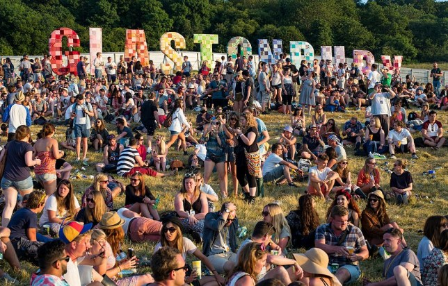 Everyone should do Glasto at least once (Picture: Ian Gavan/Getty Images)