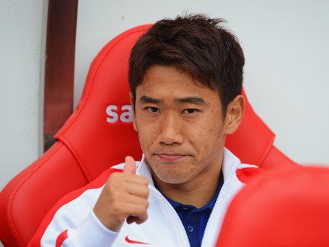 Shinji Kagawa reveals the one thing he wishes he had done differently at Manchester United