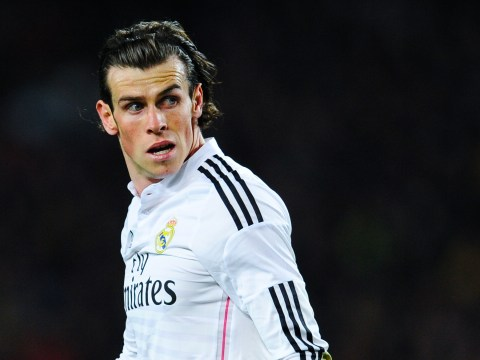Real Madrid offer Gareth Bale bumper new contract to ward off Manchester United transfer interest