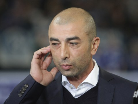 Roberto Di Matteo confirmed as new Aston Villa manager