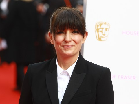 Davina McCall won't be hosting Bake Off – because of her sugar-free lifestyle