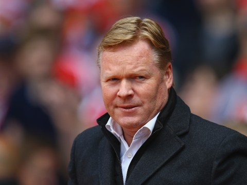 Five reasons why heading to 'sleeping giant' Everton is a good move for Ronald Koeman