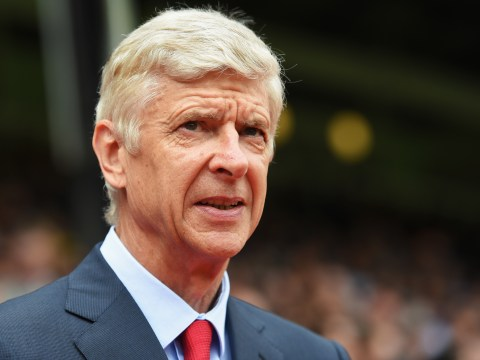 Arsene Wenger identified as FA target to replace Roy Hodgson as England manager