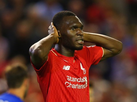 West Ham and Crystal Palace in transfer race for Liverpool striker Christian Benteke
