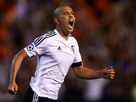 West Ham sign Valencia star Sofiane Feghouli on a free transfer