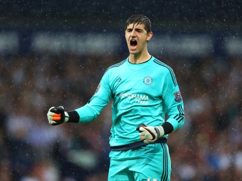 Chelsea goalkeeper Thibaut Courtois admits he is unlikely to end his career at Stamford Bridge