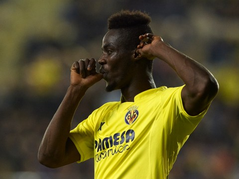 Manchester United close in on £31m transfer of Villarreal defender Eric Bailly