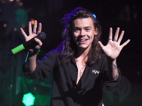 One Direction's Harry Styles 'signs a solo deal with Little Mix's record label'