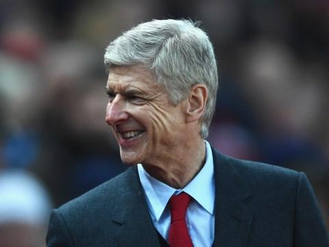 Tottenham great Teddy Sheringham wants Arsenal's Arsene Wenger for England