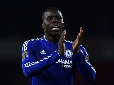 Chelsea defender Kurt Zouma says he is 'match ready' ahead of return to starting line-up