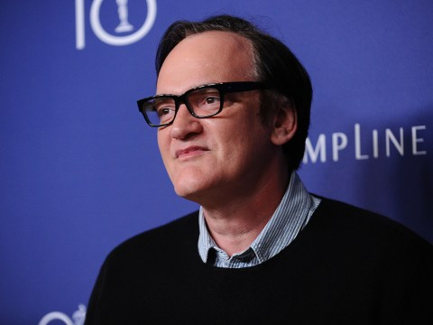 Quentin Tarantino is looking for whores and lots of them