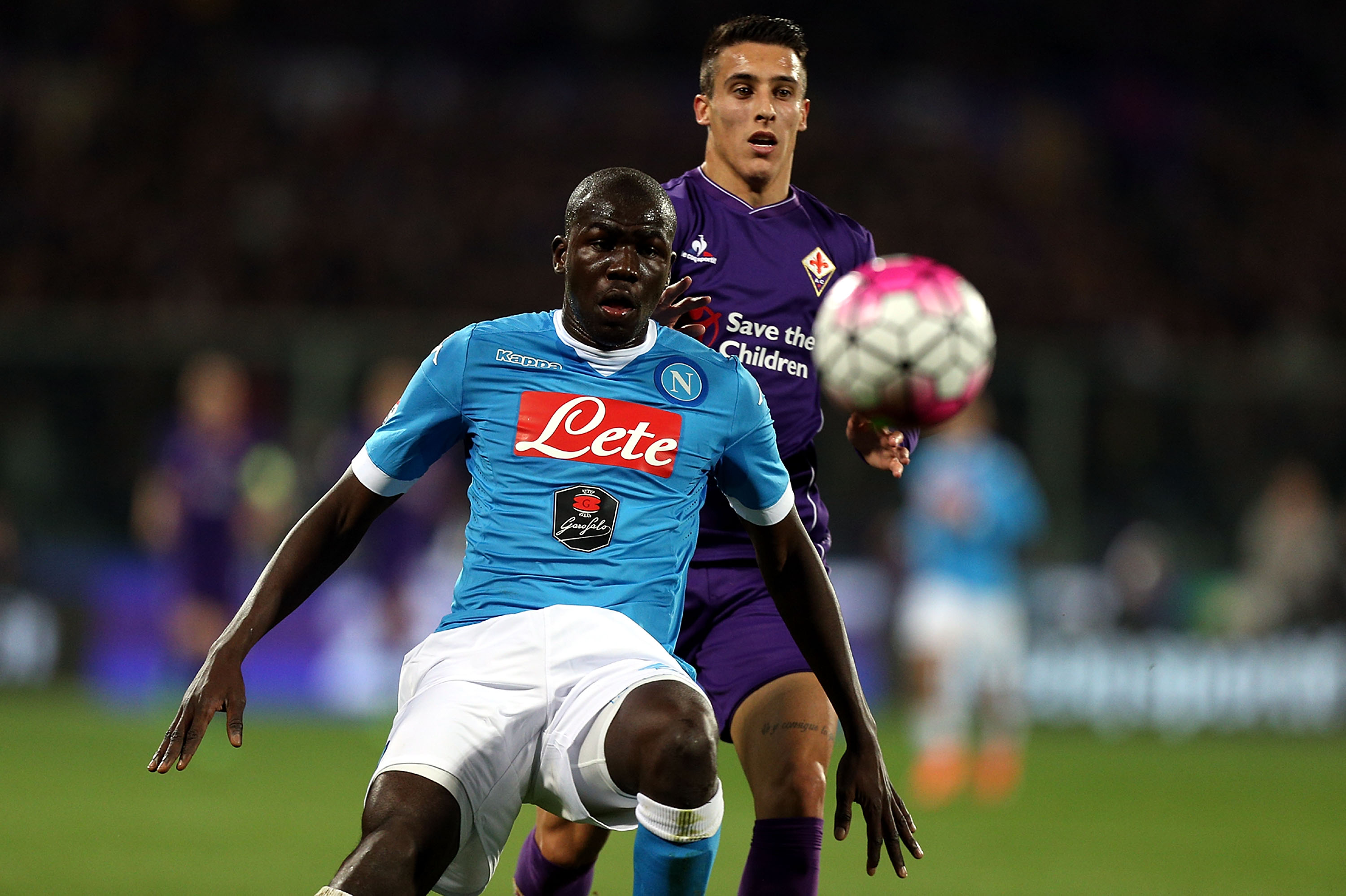 Why Arsenal must sign Napoli's Kalidou Koulibaly in the summer transfer window