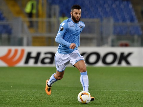 Transfer news: Felipe Anderson talks Manchester United, Thibaut Courtois eyes Chelsea exit, Tottenham's Christian Eriksen could quit