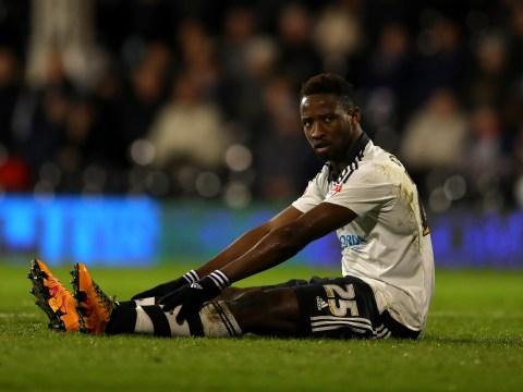 Arsenal join transfer chase for Fulham striker Moussa Dembele