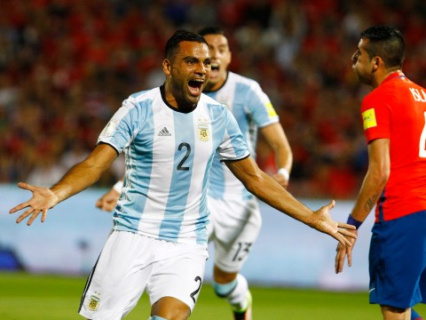 Argentina and River Plate defender Gabriel Mercado emerges as a transfer target for Liverpool
