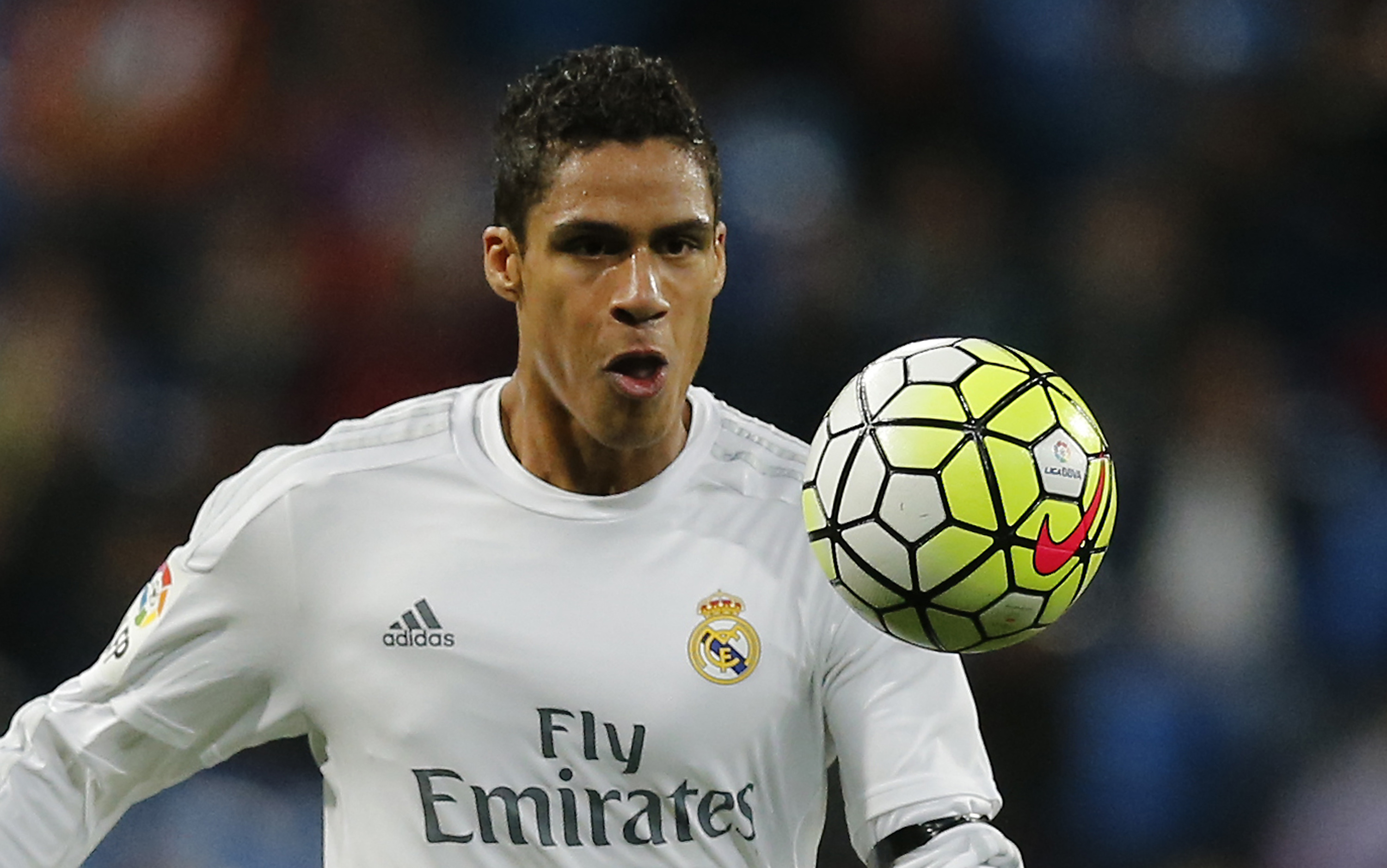 Will Raphael Varane leave Real Madrid for the Premier League in this transfer window?