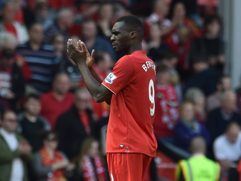 Christian Benteke's agent plays down talk of transfer away from Liverpool