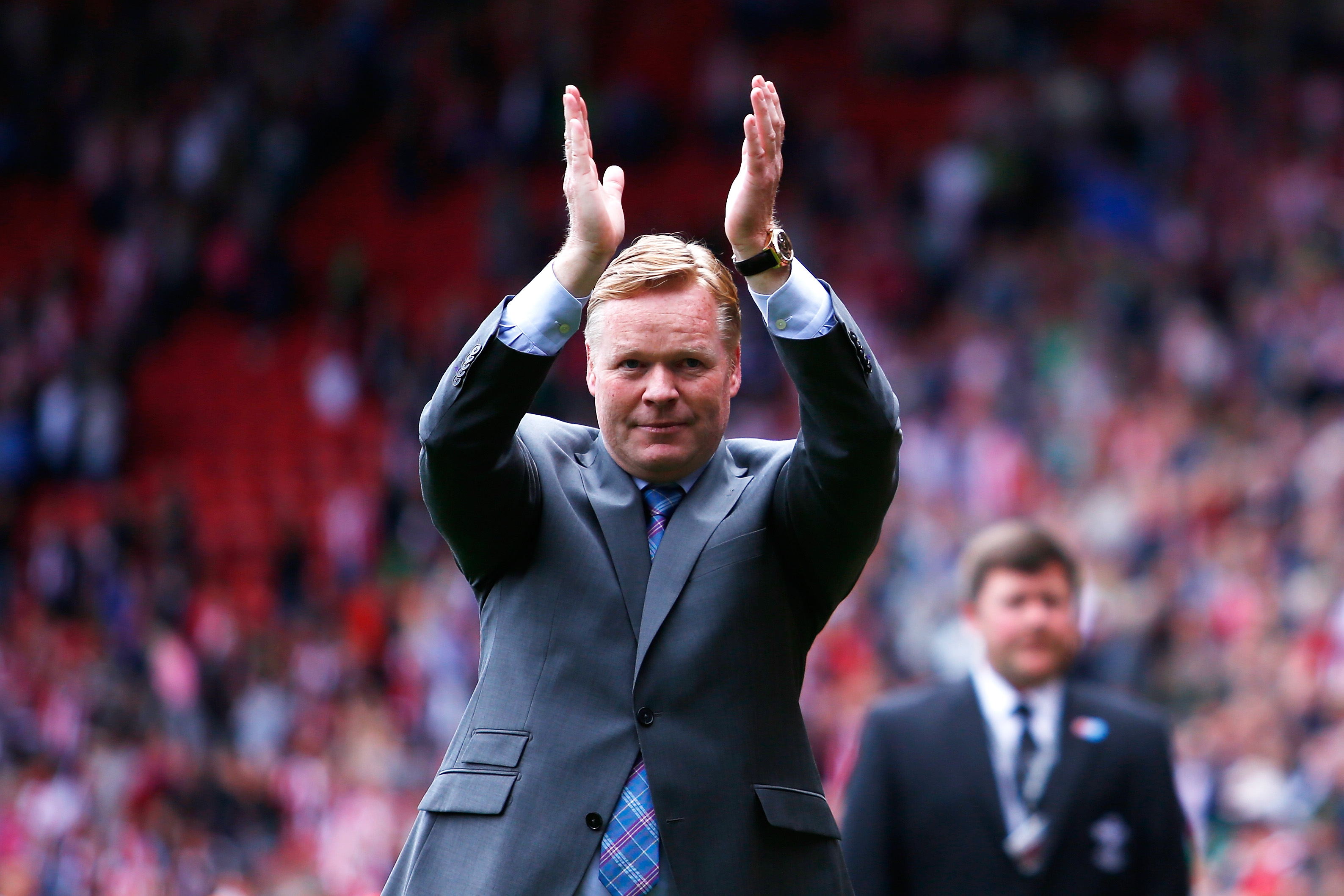 Why Ronald Koeman's arrival will kick-off a new era for Everton