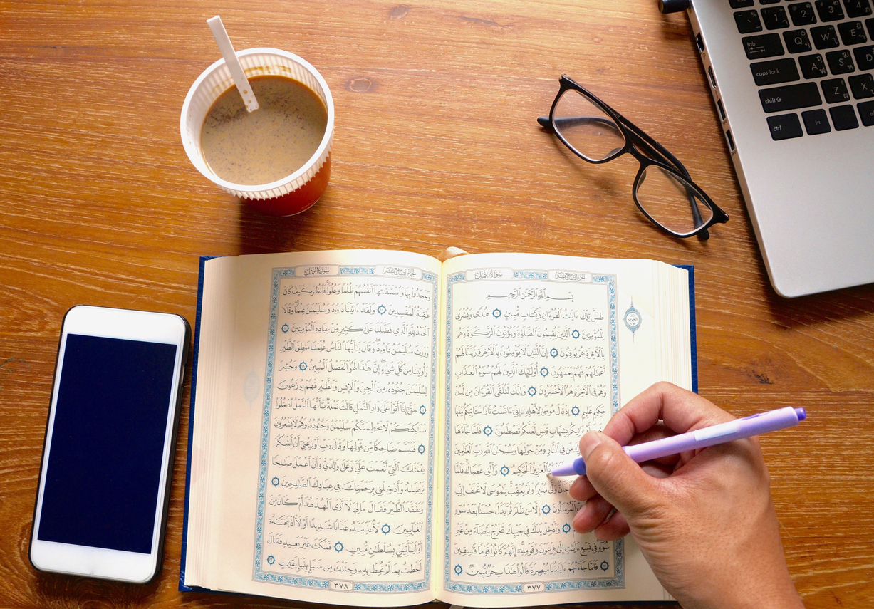 7 tips to be more productive during Ramadan