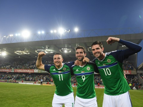 Northern Ireland vs Poland Euro 2016: Date, kick-off time TV channel and odds