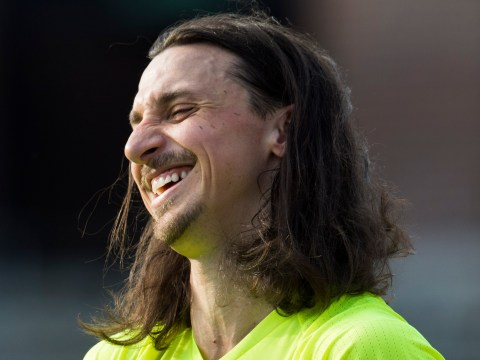 Celtic fans get excited as bookies slash odds on Zlatan Ibrahimovic deal